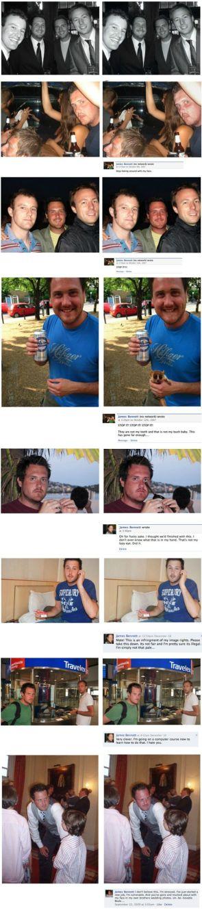 Photoshop help – the sequel