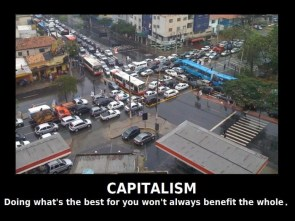 wonders of capitalism