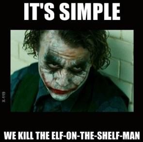 It's simple….