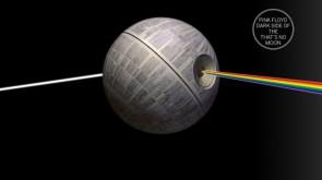 Star Wars Pink Floyd