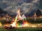 Mr. Kitteh's Unicorn Zombie Apocalypse