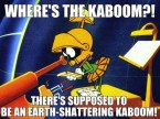 where is the 12-21-12 kaboom?