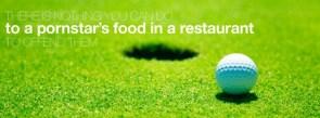 pornstar food