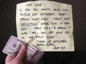 Best Neighbor EVER!
