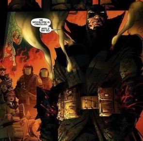 OH, Thanx Batman