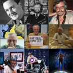 Happy 90th Birthday Day Stan the Man Lee 12/28/12