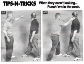 Sucker Punch!