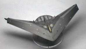 Curious Biplane