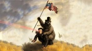bear revolution