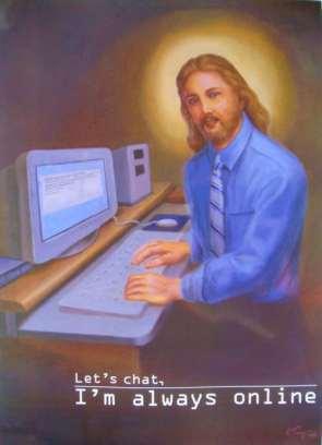 e-Jesus