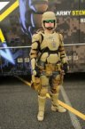 army battle suit