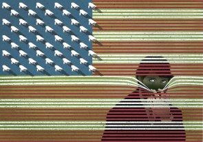 U. S. eyes