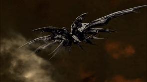 BSG – Cylon colony