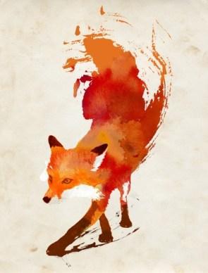 Fire Fox