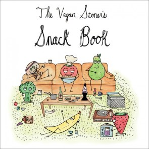 Vegan stoners snacks