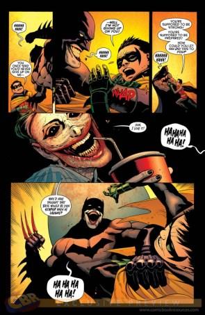 The Goddamned Joker 3