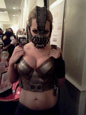 Mrs Bane
