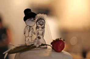 Meme wedding