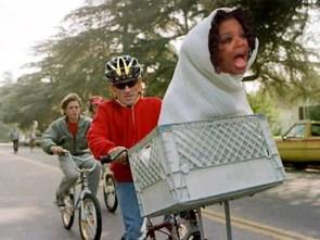 Lance & Oprah