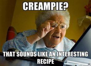 Internet Grandmas