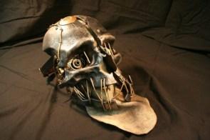 The Mask of Corvo