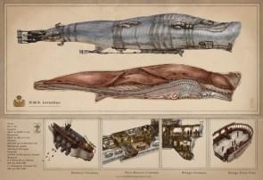 HMS Leviathan