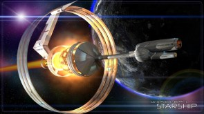 Spaceships 10