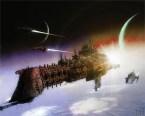Warhammer ships