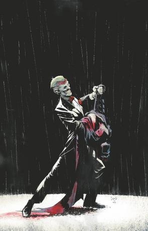 The Goddamned Joker 4