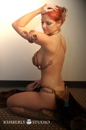 Red Leia