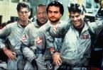 The original Ghostbustes cast