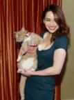Emilia's pussy