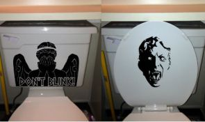 Nowhere is safe