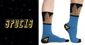 Spocks