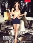 Emma Watson slutty photoshoot