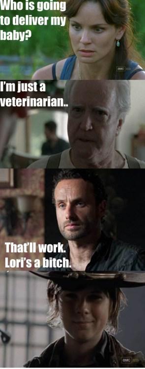 Fuck Lori