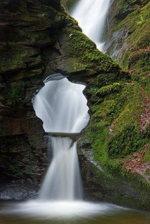 Portal falls