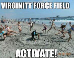 Virginity in Tact