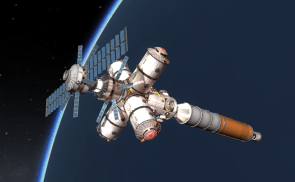 Spaceships 11