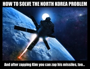 How to solve the NorK problem