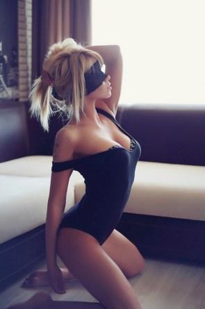 Blind Blond