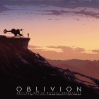 Mondo's Oblivion LP Cover