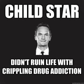 Poster Child for Child Stars