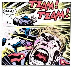 Jack Kirby 1
