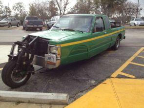 John Deer Trike