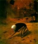 Zdzislaw Beksinski Painting