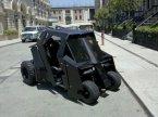 Bat Cart