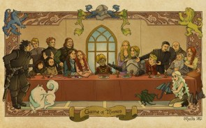 The Last Supper (Game of Thrones)