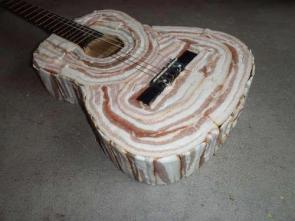 Acoustic Bacon
