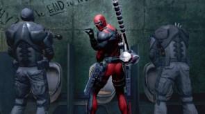 Deadpool Knows Your Secret